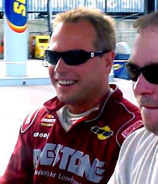 Eric Norris - NASCAR Craftsman ...